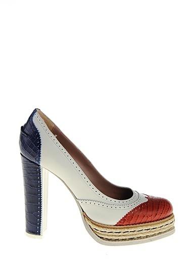 Klasik Ayakkabı-Tommy Hilfiger